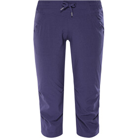 Marmot W's Avery Capri Deep Dusk Heather